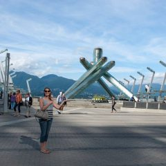 Vancouver Convention Center, BC