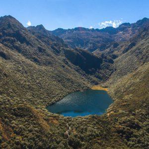 Laguna Negra, Sierra Nevada National Park – Buy Code VEN0021