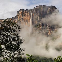 Angel Falls, Canaima National Park – Buy Code VEN0001