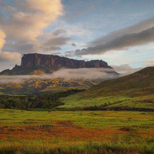 Tepuy Kukenan, Canaima National Park – Buy Code VEN0005