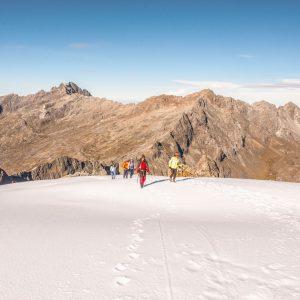 Laguna La Verde and Humboldt Peak, Sierra Nevada National Park – Buy Code VEN0024