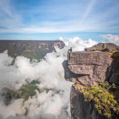 Kukenan Roraima, Canaima National Park – Buy Code VEN0030
