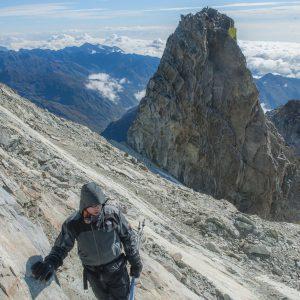 Summiting Humboldt Peak, Sierra Nevada National Park – Buy Code VEN0012