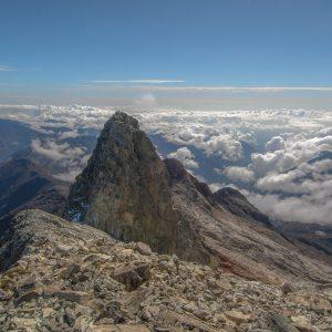View from Humboldt Peak, Sierra Nevada National Park – Buy Code VEN0015