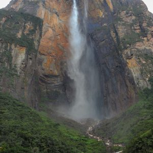 Angel Falls, Canaima National Park – Buy Code VEN0025