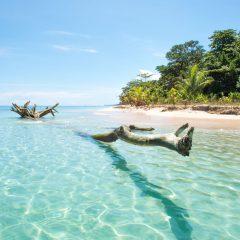 Cayo Zapatilla, Bocas Del Toro NP