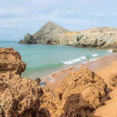 Playa Dorada, Cabo de La Vela – Buy Code COL0001