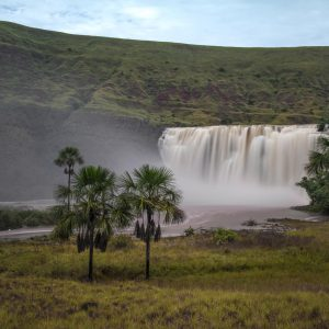 Salto Kae, Canaima National Park – Buy Code VEN0032