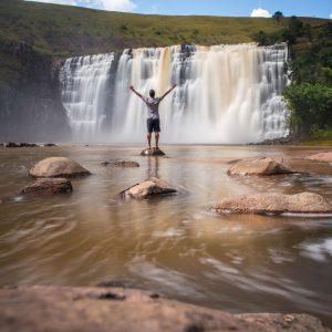 Salto Kae, Canaima National Park – Buy Code VEN0036