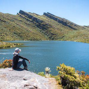 Parque Nacional Chingaza – Buy Code COL0036
