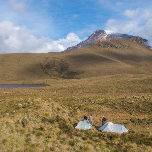 Los Nevados National Park – Buy Code COL0044