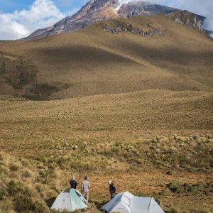 Los Nevados National Park – Buy Code COL0045
