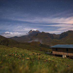 Los Nevados National Park – Buy Code COL0046