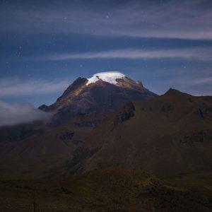 Los Nevados National Park – Buy Code COL0047