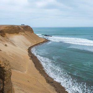 Exploring Chicama, Libertad – Peru, South America