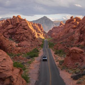 Nevada – USA
